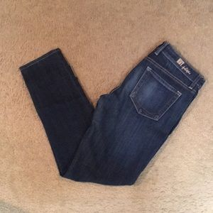 Kut from the Kloth Jeans - {Kut From The Kloth} Straight Leg Denim